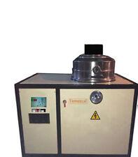 Temescal VES 2550 Rebuilt Vacuum System