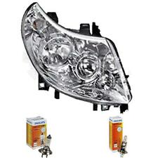 Magneti Marelli Scheinwerfer rechts Fiat Ducato 09/10->> inkl. Lampen 1377870