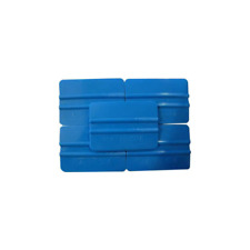 3M™ Scotchcal™ Application Squeegee 71601, Blue, 5/Set