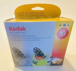 kodak 10 ink combo pack black-color cat 806-3299