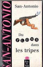 SAN-ANTONIO n°47 ¤ DU PLOMB DANS LES TRIPES ¤ 08/1998 i1