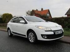 Renault Megane More than 100,000 miles Vehicle Mileage Cars