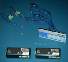 NI SCC-TC02 Thermocouple Input x2 with Omega 6-TC Panel, National Instruments