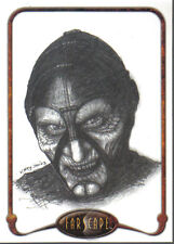 FARSCAPE SEASON FOUR ARTIFEX CARD X7