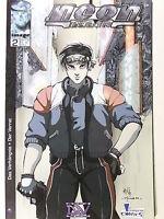 NEON CYBER Heft # 2 ( Generation Comics, Panini ) Neuwertig