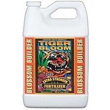 Fox Farm Tiger Bloom 1 Gallon 1G - liquid foxfarm flower hydroponics nutrients