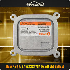 New Xenon Headlight HID Ballast Control Unit Module For 03-06 Lincoln Navigator