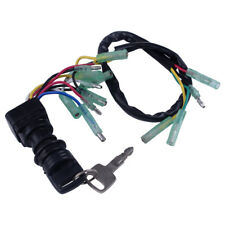 703-82510-43-00 Ignition Switch Assy Fit for Yamaha Motor Remote Control Box