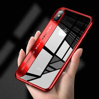 Case for Apple iPhone X 8 7 Se 6S 6 5s Cover New ShockProof 360 Hybrid Silicone