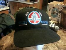 Tony Branda Shelby Mustang 1975 2000 Hat