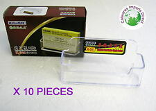 Business Card Holder Acrylic Display Stand 10 pieces