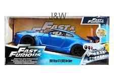 Jada Nissan GTR R35 Brian's Car Ben Sopra Body Kit Fast & Furious 1/24