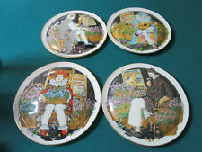 "Valentine'S Day Royal Doulton Collector Plates 8 1/4"" New 1984/82/81/79/77 Pick1"
