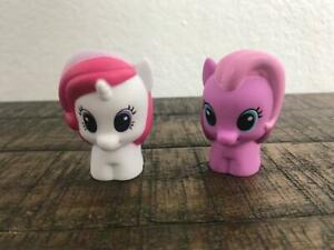 Fisher Price Little People ~ Lot of 2 My Little Pony
