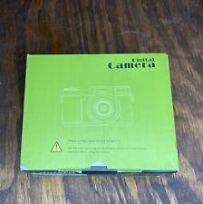 Digital Camera Slr 3 Inch TFT-LCD HD 24 MP 4x Digital Zoom USA