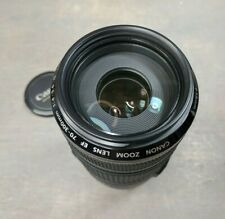 Canon EF 70-300mm f4-5.6 IS USM Lens 70-300/4-5.6 - No IS