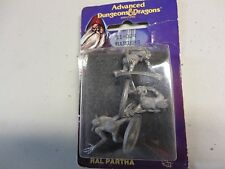 Ral Parth TSR AD&D 11- ### Dretch oop metal NIB