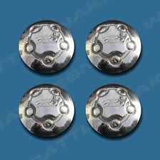 Ford Crown Victoria Ranger Explorer center cap hubcap SET OF 4