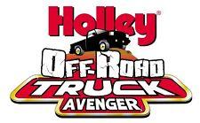 Carburetor-Truck Avenger Holley 0-90470