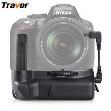 Professional Battery Grip Holder For Nikon D5100 D5200 D5300 DSLR Camera
