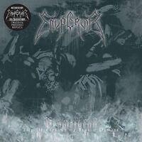Emperor - Prometheus: The Discipline Of Fire & Demise [New CD] Reissue