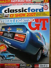 Classic Ford Monthly Cars, 2000s Magazines