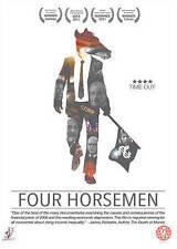 The Four Horsemen (DVD, 2014)