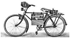 Dienstvorschrift H.Dv. 293 Das Truppenfahrrad - Wehrmacht Fahrrad