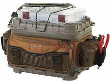 Plano New 467330 Original Guide Series 3700 Fishing Tackle Bag 6 Stowaway Boxes