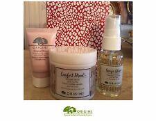 Origins Best of Ginger Body Care 3 pcs Travel Kit