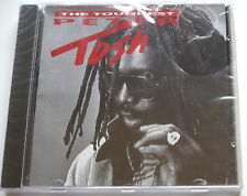 PETER TOSH - The toughest - CD > NEW!