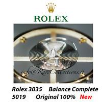 Nuovo New Balance Complete Bilanciere Rolex 3035 3055 3075 3085 5019 Original