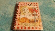 newGOOSEBERRY PATCH- MORE GIFTS FOR GIVING - 2003 - MIXES, RECIPES, TIPS, GIFTS