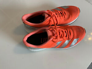 Adidas Schuhe Adizero Boston 8 38 2/3 Laufschuhe Joggingschuhe