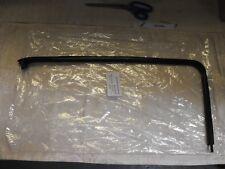 0332477018: Westinghouse Dishwasher Retainer Door Seal R/H Kit GENUINE