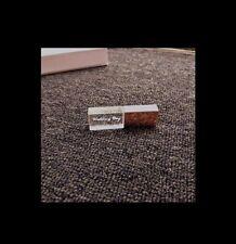 Custom LOGO Rose Gold USB 2.0 Memory Flash Stick Pen Drive (64GB)
