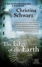 The Edge of the Earth (Wheeler Large Print Book Series)-ExLibrary
