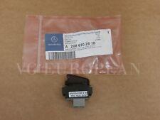 Mercedes Benz Genuine CLK-Class Convertible Top Control Switch CLK320 CLK55 AMG