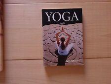 Alice Ki - Yoga  - Giunti Demetra - Prima edizione 2007