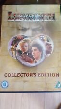 Labyrinth DVD collectors edition