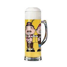 Bierseidel 0,5 l Frank Keller 2013 / Ritzenhoff / Seidel / Bierglas / Bierkrug /