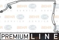 9GS 351 337-301 HELLA High Pressure Line, Klimaanlage
