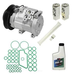 A/C Compressor & Component Kit UAC KT 3993