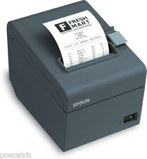 Epson C31Cd52062 Tm-T20Ii ReadyPrint Direct Thermal Printer Monochrome Brand New