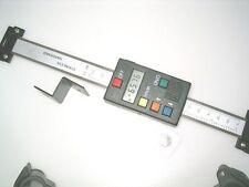 """6 """" verticale ELETTRONICO DIGITALE LIVELLO Unità Visualizzazione per tornio"""