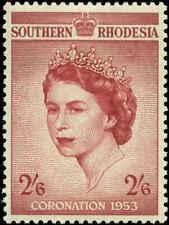 Southern Rhodesia Scott #21 Mint