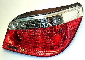 New! BMW 530i Hella Right Tail Light 008679141 63217165740