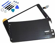 A+ Touch Screen Panel Digitizer For Nokia Lumia 625 w/Frame tape and tools Black