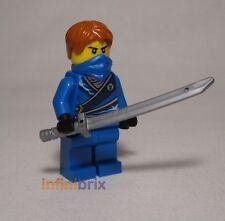 Lego Jay Rebooted Blue Ninja from set 70723 Thunder Raider Ninjago NEW njo089