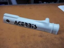COPRISTELO FORCELLA MOTO CROSS ENDURO ACERBIS  PEZZO 1   *pesolemotors*